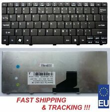 ACER Aspire One PAV70 PAV80 ZE6 ZE7 ZH9 eMachines E350 NAV50 Keyboard EN US #10