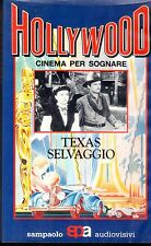 Texas selvaggio (1947)  VHS Sampaolo Bill Elliott Andy Devine Edward Ludwig