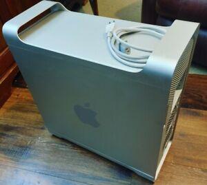Apple Power Mac G5 Dual 2.0GHz/ 8GB Ram/ 550 GB HDD / DVD/ WiFi/ BT
