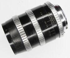 Angenieux 90mm f2.5 Exakta mount  #405241