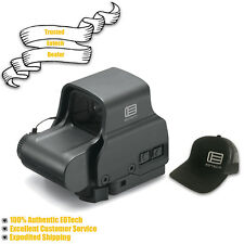 New EOTech EXPS2-0 Holographic Weapon Sight 68 MOA Circle with 1 MOA Dot 2017