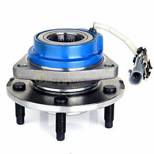 1 New Front LH or RH Wheel Hub Bearing Assembly For 1997-2012 GM Vehicles w/ABS
