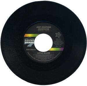 """NORTHERN SOUL PACK #10 """"10 x RECORDS - 20 STUNNING SIDES - AWESOME VALUE"""""""
