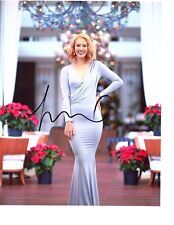 Michelle Wie Reprinted auto signed 8x10 golf photo LPGA Sexy!
