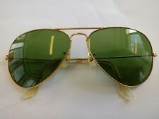 Vintage Ray Ban B&L Made In Usa 5814 Sunglasses
