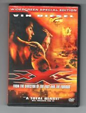 """Xxx"" Dvd. Vin Diesel. Combined Shipping On Multiple Items."