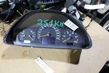 Mercedes Benz w210 e320cdi combinado velocímetro instrumento 2105402811 VDO 110.080.063/002