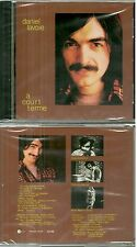 RARE / CD - DANIEL LAVOIE : A COURT TERME / NEUF EMBALLE - NEW & SEALED / QUEBEC