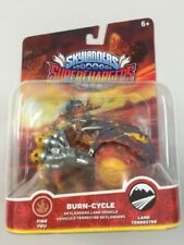 Skylanders Superchargers Vehicle Burn Cycle Age 6