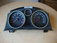 Opel Astra H GTC 1,6 85kW 2007 Tacho Kombiinstrument 13267534 UG Entheiratet