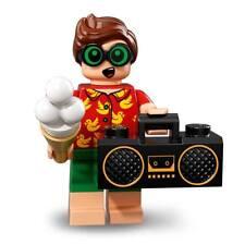 NEW LEGO 71020 BATMAN MOVIE MINIFIGURES SERIES 2 - Beach Robin