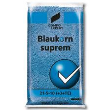 COMPO EXPERT® Blaukorn® suprem® 25 kg Universaldünger Gemüsedünger Blumendünger