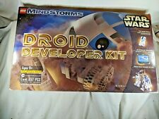 Vintage LEGO Star Wars Mindstorms Droid Developer Kit 9748 with Box