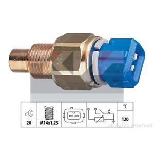 1 Sonde de température, liquide de refroidissement KW 530 558 convient à FIAT