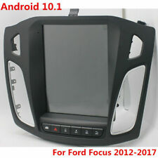 9.7'' Android 10.1 Car Stereo Radio MP5 GPS 3G/4G For Ford Focus 12-17 w/ Canbus