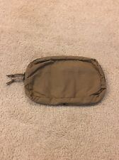 Eagle Industries USMC FILBE Assault Utility 935 Pouch Coyote CB ILBE FSBE MARSOC
