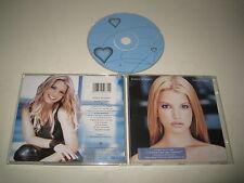 JESSICA SIMPSON/SWEET KISSES(COLUMBIA/494933 2)CD ÁLBUM
