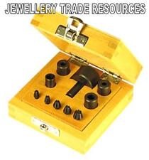 Jewellers Stone Claw Setting Collet making jig kit