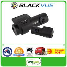 Blackvue DR650S-2CH 16GB 1080P Full HD Dash Cam - Front & Rear Camera