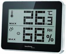 Thermometer Hygrometer Temperatur und Luftfeuchtigkeit Messer Messgerät Innen
