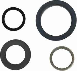 Axle Spindle Bearing and Seal Kit -Spicer Front DANA Spicer 706527X