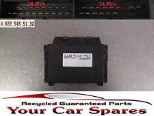 MERCEDES Classe S S500 5.0 benzina cambio automatico-Trasmissione/EGS/ECU