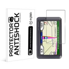 Screen protector Anti-shock Anti-scratch Anti-Shatter GPS Garmin nuvi 760