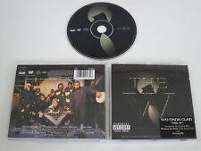 WU-TANG CLAN/THE W(LOUDE 499576 2) CD ALBUM