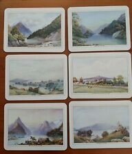 Placemats - New Zealand Landscapes by Jason, Made In New Zealand