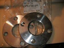 2 - PARKER 32-PF156 150# 316 SS LAP JOINT PARAFLEX