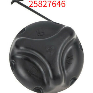 Fuel Tank Filler Gas Cap For 04-10 Hummer H2 H3 H3T 25827646