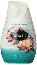 4 Pack Renuzit Adjustables Air Freshener After the Rain 7oz Each