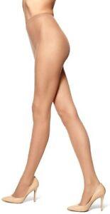 No Nonsense Women's Sheer to Waist Pantyhose, 6 Pair Pack