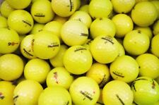 48 Bridgestone e6 YELLOW Golf Balls - PEARL / GRADE A - from Ace Golf Balls