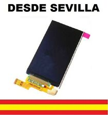 PANTALLA LCD MOTOROLA MOTOLUXE DISPLAY DISPLAI XT615 XT 615  ENVIO CERTIFICADO