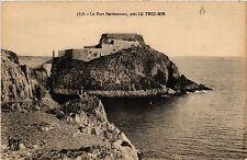 CPA Le Fort Bertheaume, prés Le Trez-Hir  (457665)