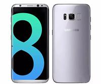 Samsung Galaxy S8 Ultra Clear Transparent Slim Silicone Gel TPU Case Cover