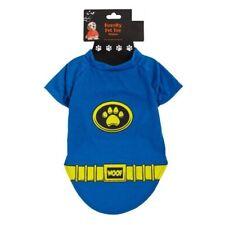 New listing Multi Style Novelty Halloween Pet Dog Tee Medium Cute Free Ship Costume