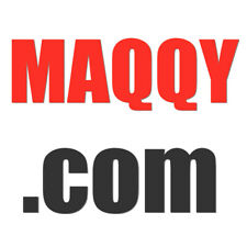 MAQQY.com, 5-Letter Domain Name, GoDaddy Appraisals: USD 1,530