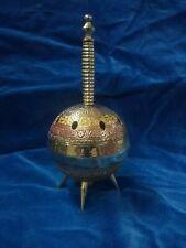 Brass Vintage Incense Burner (Fc1-1)