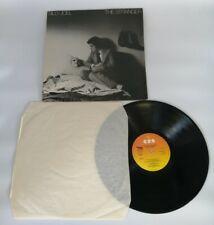 "CBS 83211 - Billy Joel - The Stranger - 1977 UK 12"" Vinyl LP  PREOWNED CONDITION"