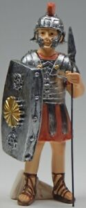 Poly Figur 11 cm, Römer, Legionär