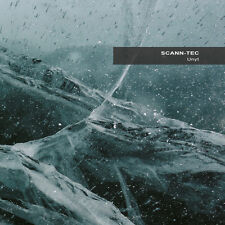 Scann-Tec Unyt CD New Ultimae Records 2016 Ambient Electronica Sealed
