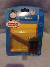 Grúa, ertl, die cast, Thomas The Tank Engine y Amigos, 2002, #4796