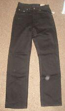 Topshop Cotton Straight Leg L32 Jeans for Women