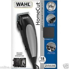 WAHL Haircutting Pro Complete Kit Home Hair Cutting Set Clippers Electric Shaver
