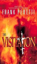 The Visitation by Frank E. Peretti and Jack Countryman (2001, Paperback)
