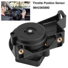 Throttle Position Sensor TPS For PEUGEOT 206 306 307 405 406 607 2.0 HDI 3.0 V6