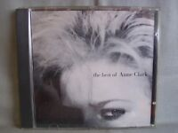 Anne Clark- The Best of- BEEHIVE 1992 WIE NEU