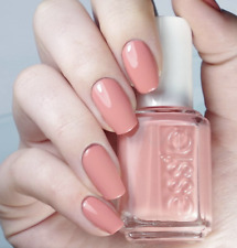 Essie Nail Polish Color Perfect Mate .46oz Full Size Lacquer Nails Coral Pink